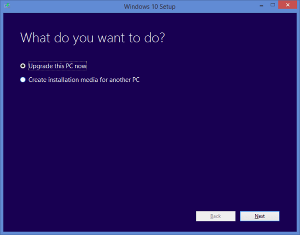 how do i update windows 10 manually