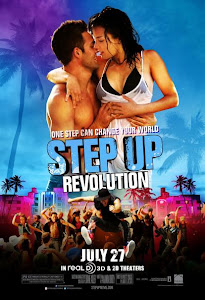 Step Up Revolution (Step Up 4) (2012)