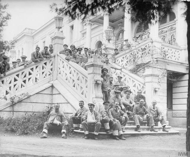 το παπάφειο ορφανοτροφείο το 1936