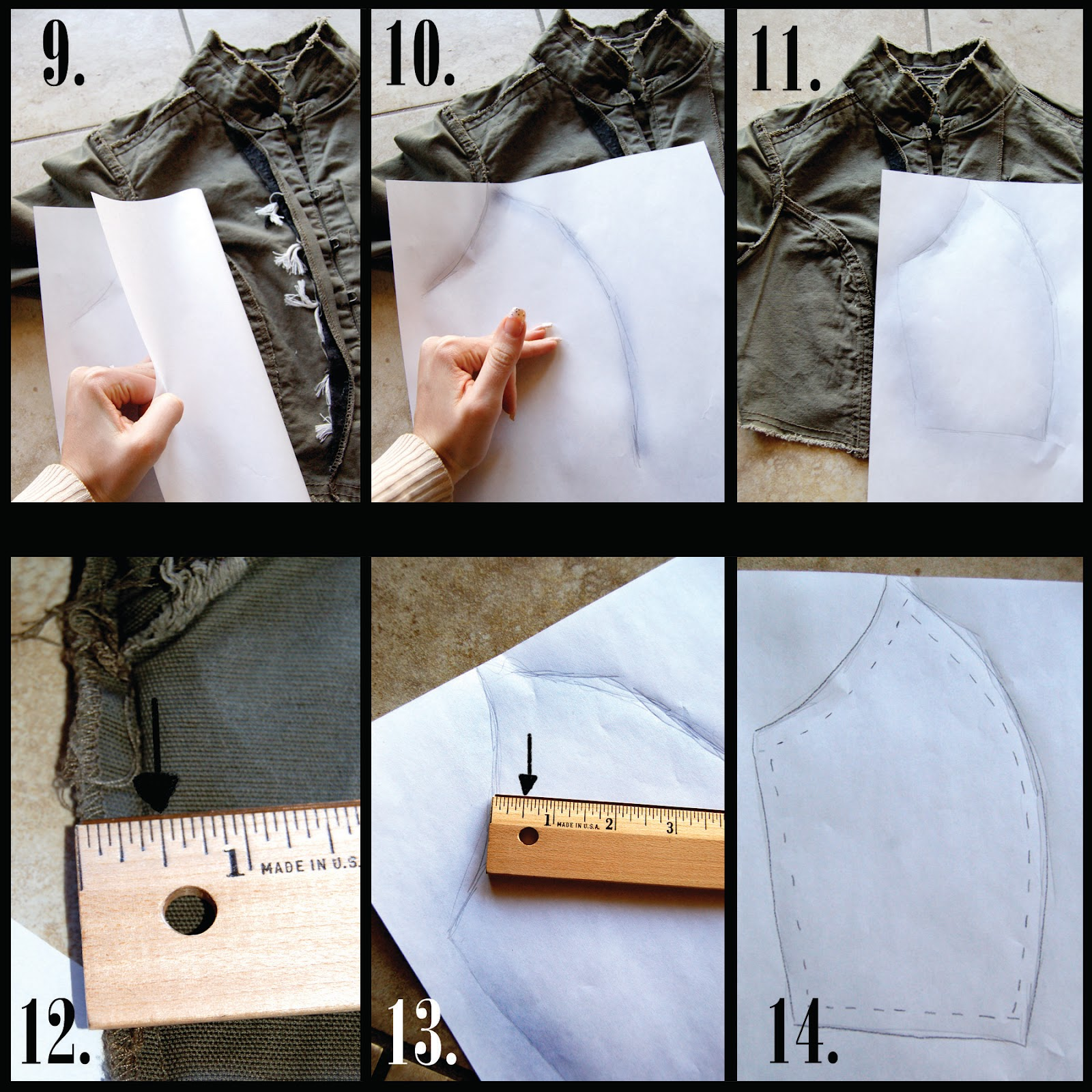 Your own sewing blocks make your own sewing blocks jeuxipadfo Image collections