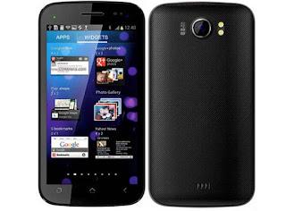 MyPhone A919 3D Duo