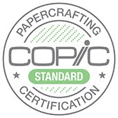 Standard Copic Certification
