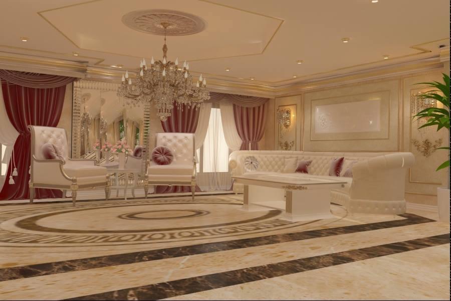 Design - interior - clasic - Iasi