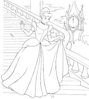 baixar Desenhos de Princesas