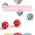 IHeart: Cute as a Button Earrings & a GIVEAWAY!