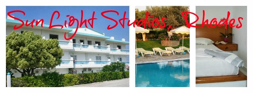 SunLight Studios, Rhodes