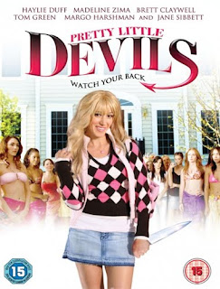 Ver Pretty little devils (2011) Online