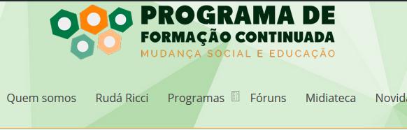 INSTITUTOCULTIVA.COM.BR /FORMAÇÃOCONTINUADA PARA PROFESSORES DE CONTAGEM