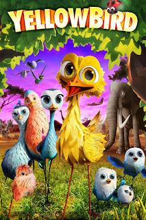 Yellowbird (2014) ταινιες online seires xrysoi greek subs