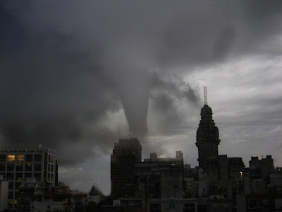 Foto trucha huracan