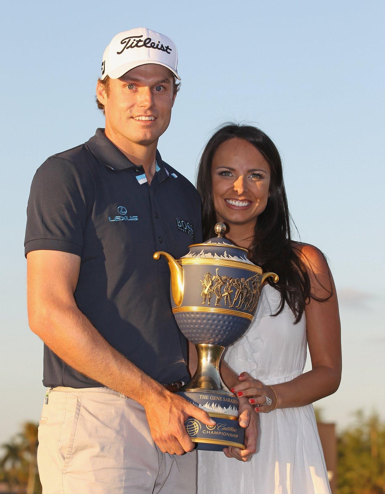 Erin Walker Golf