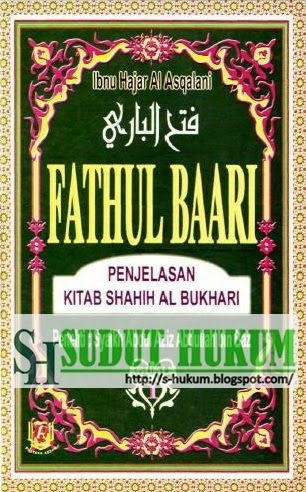 [download] Terjemahan Kitab Fathul Barii (Vol.1)