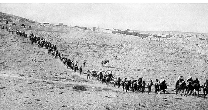 99 χρονια μετα! η Γενοκτονια του Ποντιακου Ελληνισμου
