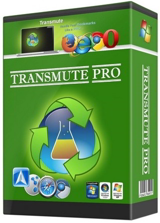Transmute Pro 2.60 Final + Portable