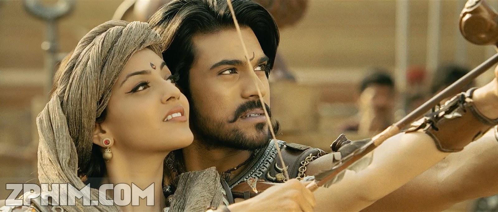 Ảnh trong phim Thần Thoại Ấn Độ - Magadheera 2