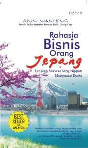 rahasia bisnis jepang