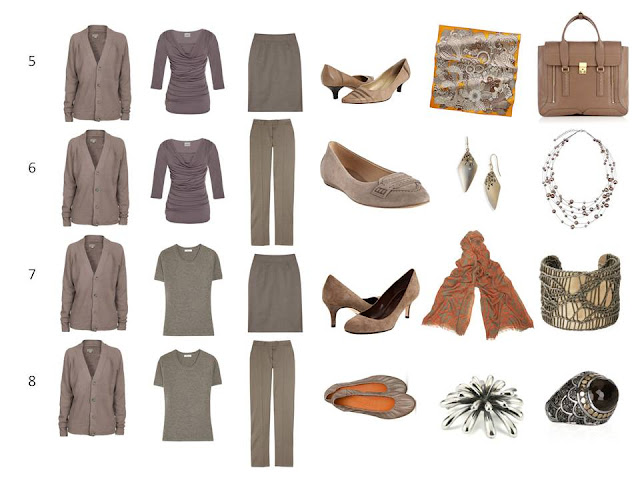Not So Crazy Eights Taupe The Vivienne Files