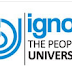 IGNOU Results June 2014 available at www.ignou.ac.in