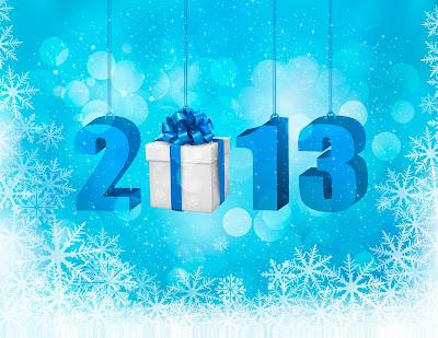 Imágenes y Postales de Año Nuevo 2013