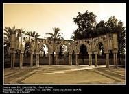 Arcos arabes
