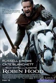 Robin Hood (2010) - Bản Hd