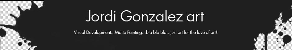 Jordi Gonzalez Escamilla