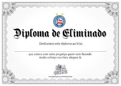 Diploma de eliminado jahia