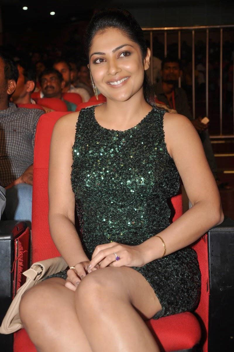 Kamalini Mukerjee latest glam pics-HQ-Photo-14