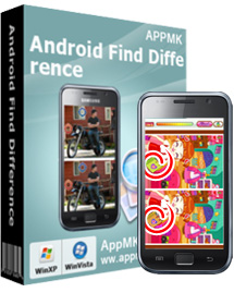 Download AppMK Android find difference maker 1.0.1 Latest Version
