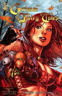 ZENESCOPE’S GRIMM FAIRY TALES