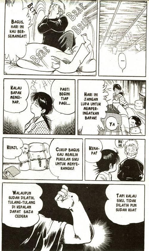 Komik Kenji