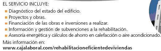 Creditos hipotecas rehabilitaci n integral de viviendas for Oficina directa pastor