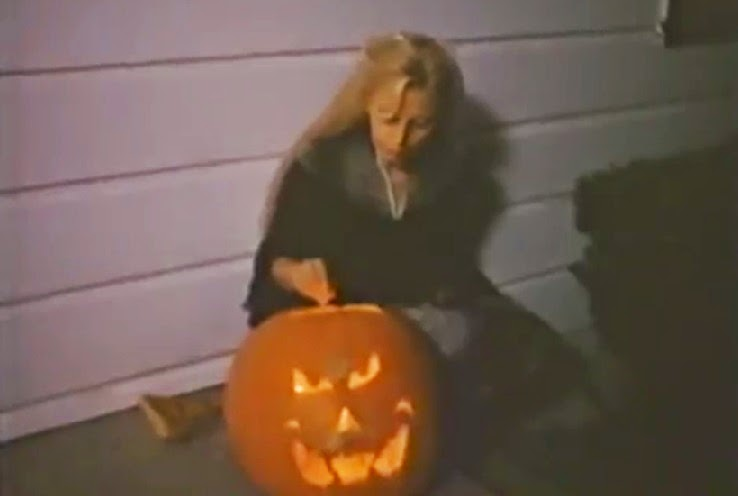 The Bloody Pit of Horror: Hack-O-Lantern (1988)