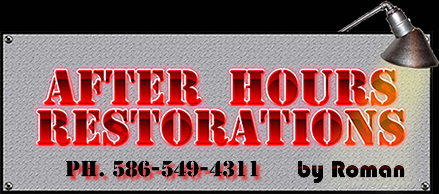 After Hours Restorations