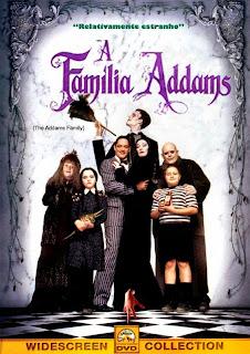 Assistir A Família Addams Dublado Online HD