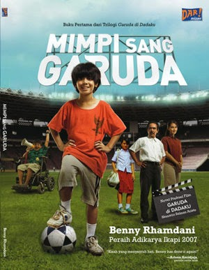 Buku-Buku Anak Karya Benny Rhamdani
