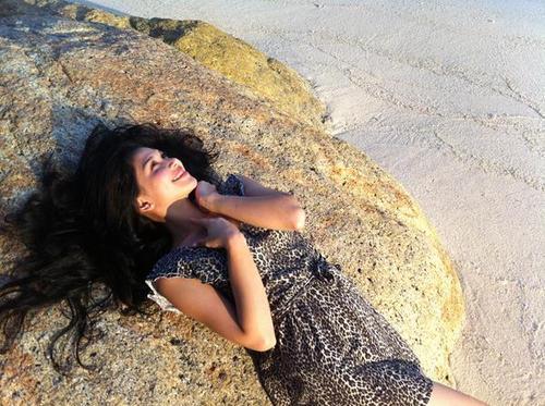 Anzalna Nasir