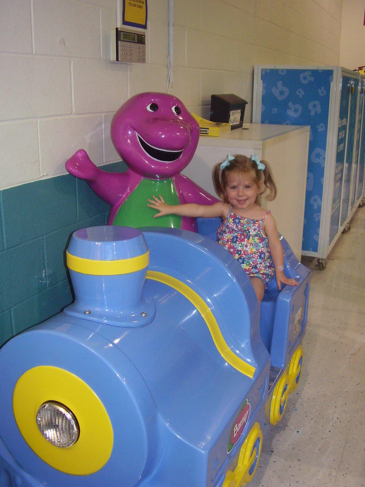 Toys R Us Ride : North family adventures gretchen s train ride