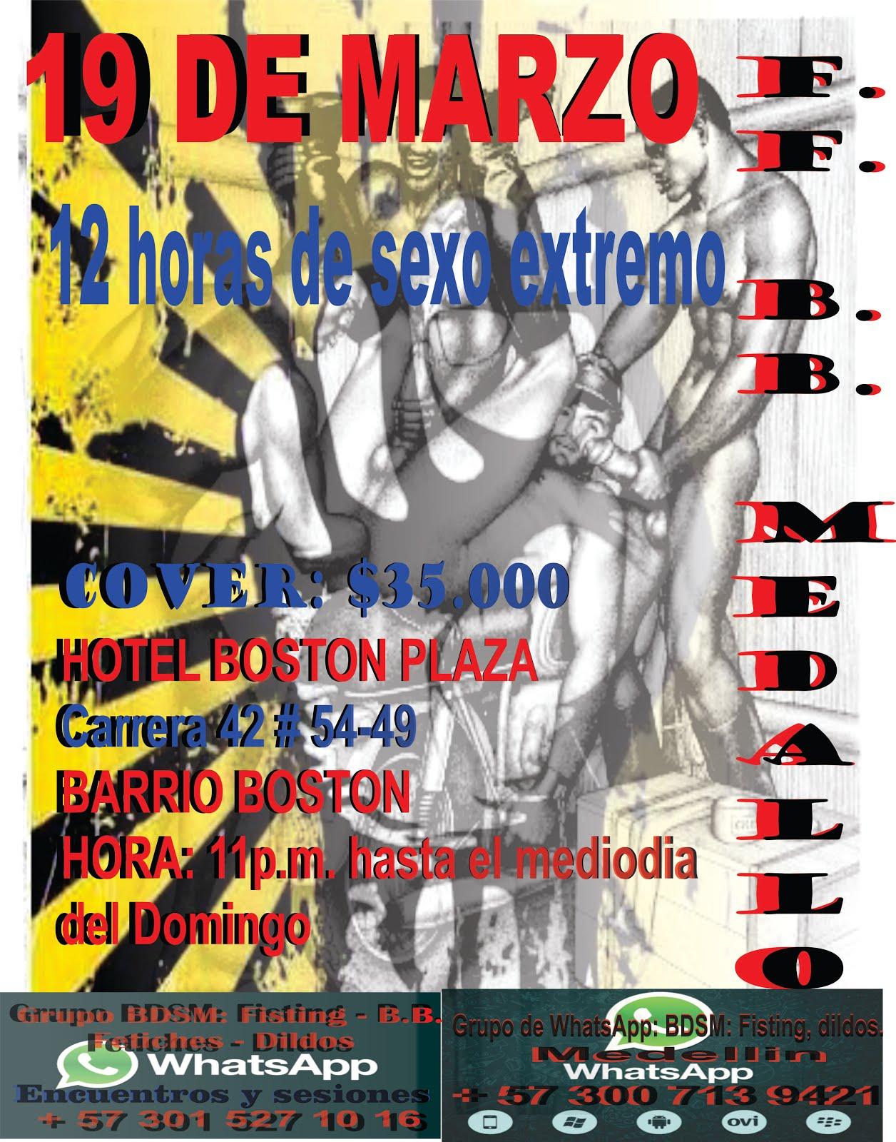 Todos para todos !!!! En Medellin.