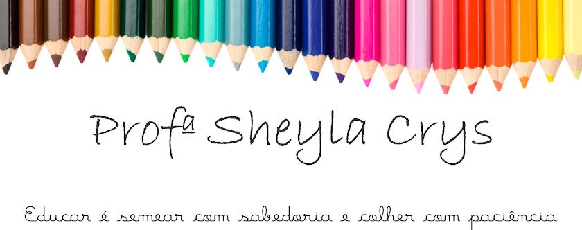 Prof  Sheyla Crys