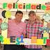 Festejan cumpleaños del Alcalde Rogelio Villaseñor