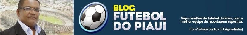 Notícias do Futebol do Piauí