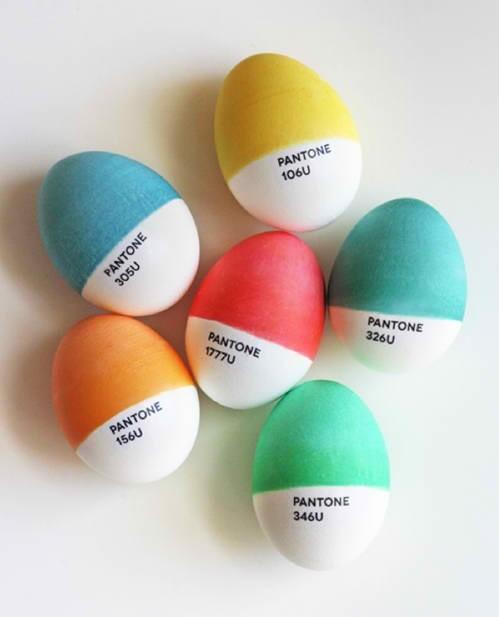 egg, pantone, easter