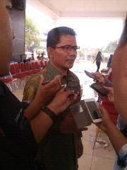 Sutarno Tepilih Jadi Ketua KADIN Kota Prabumulih