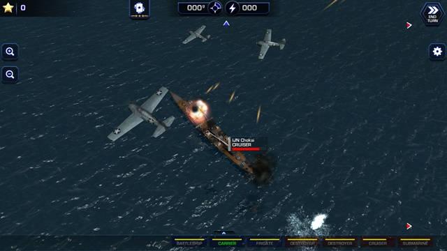 Battle Fleet 2 Atlantic Campaign PC Game