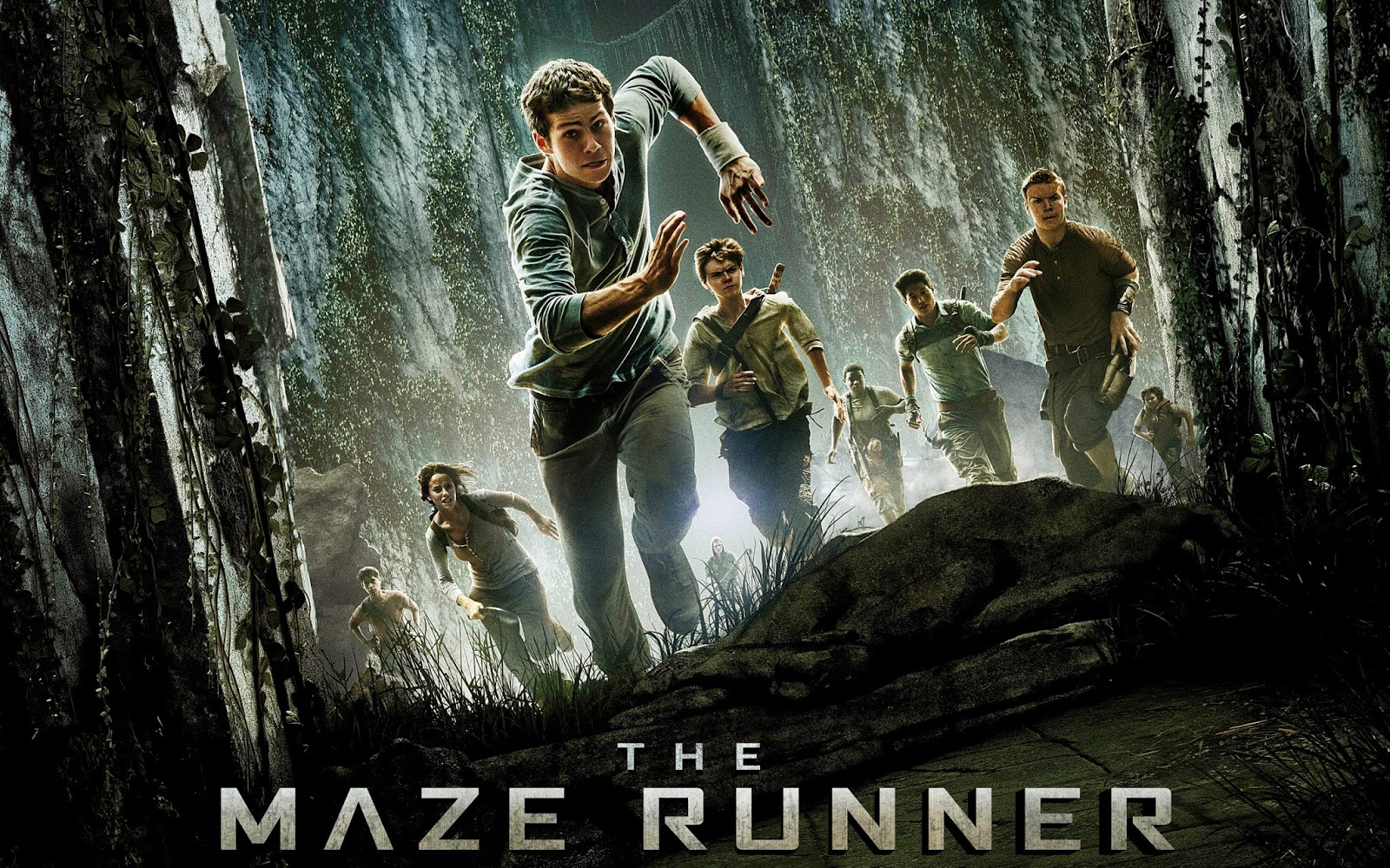 The Maze Runner v1.1.0 APK Mod