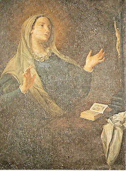 Św. Katarzyna z Genui
