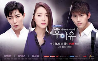 Sinopsis Who Are You Eps. 1-16