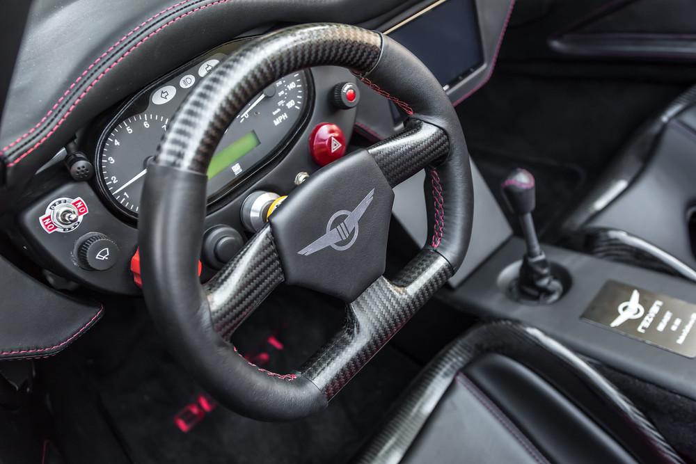 Rezvani S New 300hp Beast Speedster Costs 57k More Than A