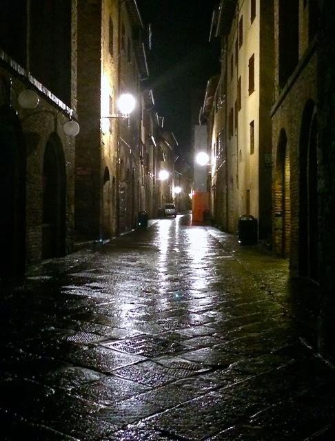 San Gimignano // Tuscany